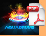 AquaDrums PDF